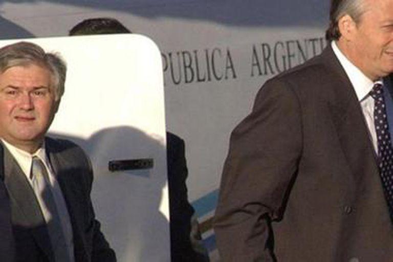 Daniel Muñoz, el fallecido exsecretario privado de Néstor Kirchner