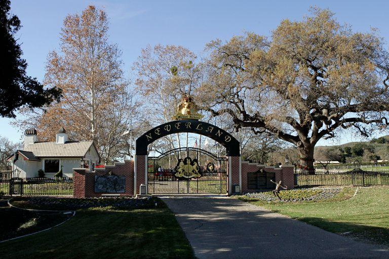 Neverland: Se vendió la mansión de Michael Jackson por 22 millones de dólares