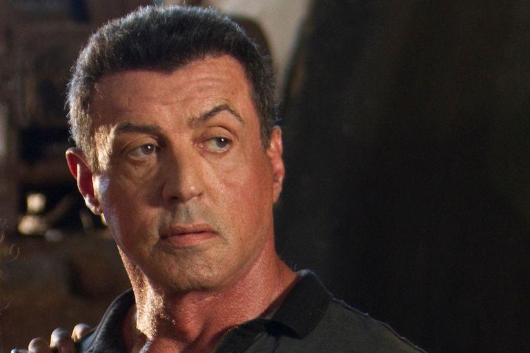 Sylvester Stallone, bajo investigación