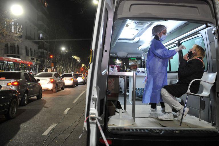 Avanza la variante delta: casos en la Ciudad, Buenos Aires, Córdoba y alerta en Salta