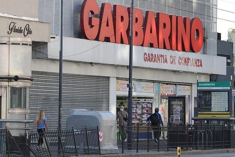 Garbarino: a un año de la venta, ahora busca nuevos socios