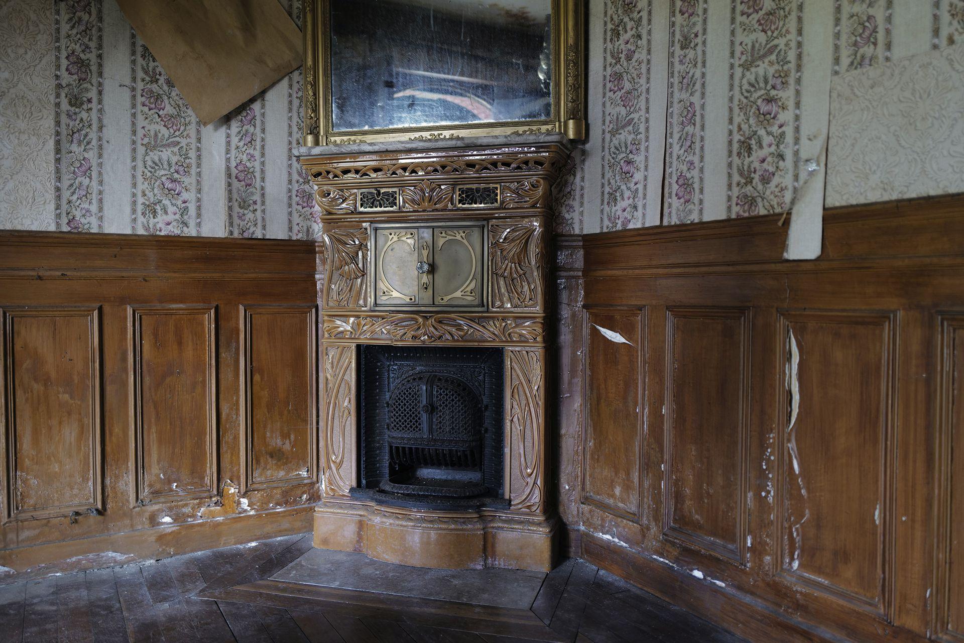 Cuando Pierre Curie murió atropellado por un coche de caballos, Marie dejó de ir a la casa de veraneo