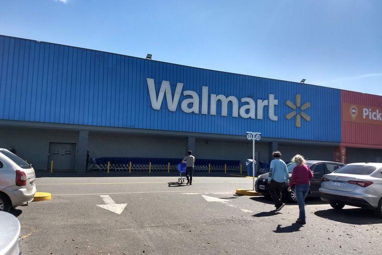 Walmart. Acuerdan el pago de otro bono extraordinario