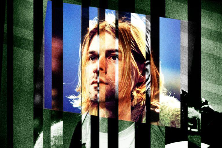 """Al cumplirse un nuevo aniversario de la muerte de Kurt Cobain, una organización creó una """"nueva"""" canción de Nirvana con Inteligencia Artificial, como parte del proyecto """"Lost tapes of the 27 Club"""""""