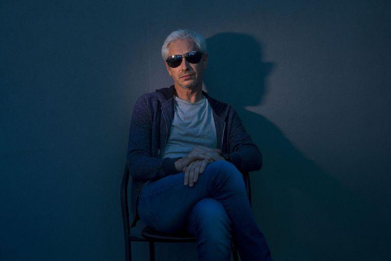 Entre la radio y la televisión, el ex compañero de Mario Pergolini habla de su presente laboral, su difícil salida de la Rock and Pop, y repasa su carrera