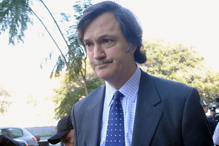 Macri designó a Pablo Lanusse como su abogado defensor en la causa por contrabando