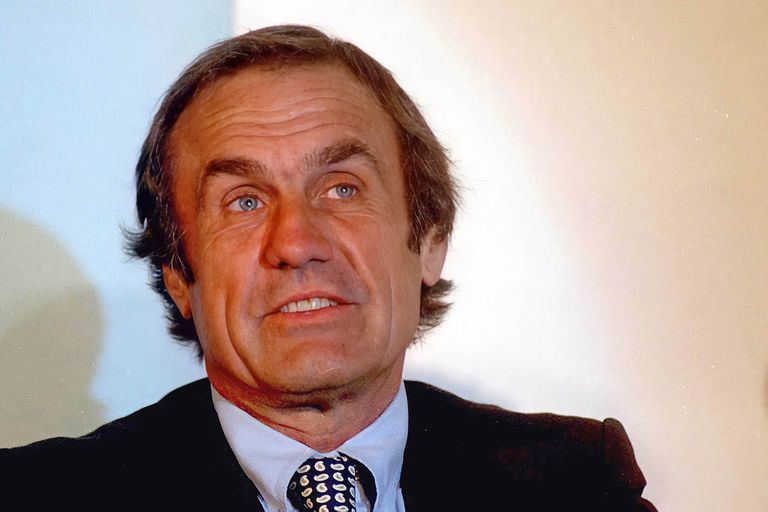 Carlos Reutemann