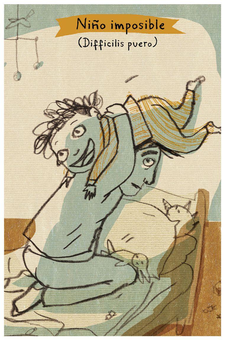 Ilustración de Isol