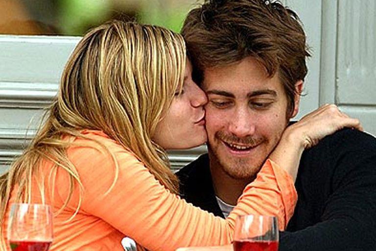 Jake Gyllenhaal y Kirsten Dunst formaban una pareja perfecta