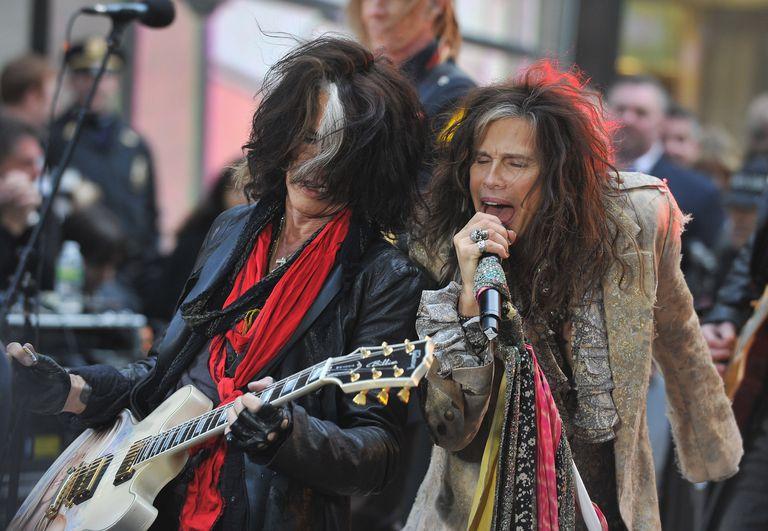 The Boys: de Aerosmith a Billy Joel, la música ideal para cualquier superhéroe