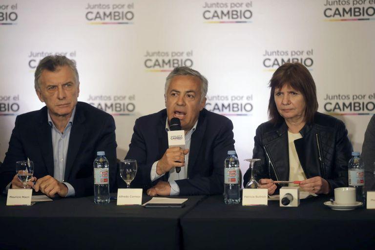 """JxC busca reclutar un """"ejército"""" de fiscales para cuidar los votos y mostrar """"mística"""""""