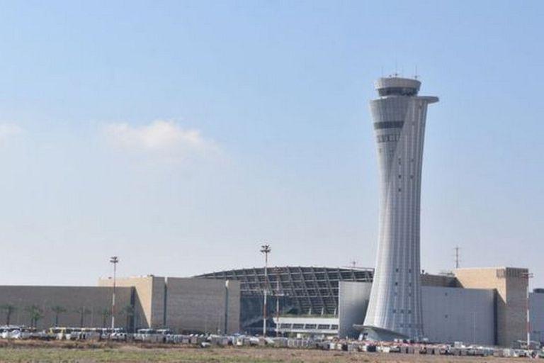 Rusia ha negado las sugerencias israelíes de que está detrás de la interrupción continua de las señales de GPS en el aeropuerto israelí Ben Gurion