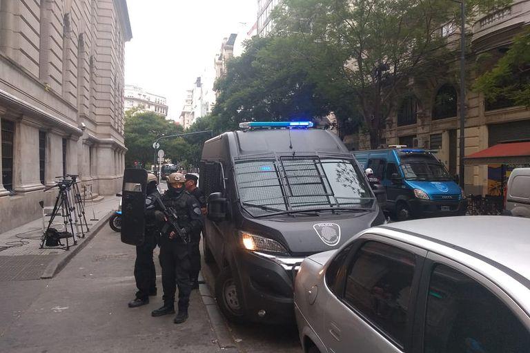 Trasladaron desde Salta al presunto asesino del turista: hoy sería indagado