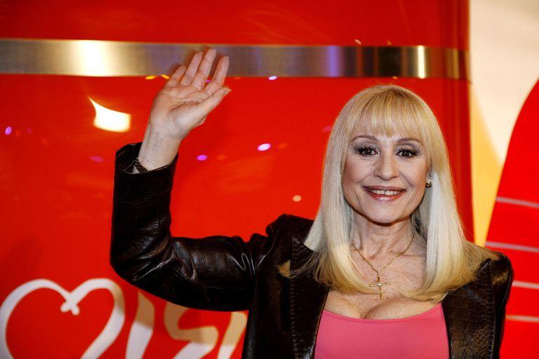 Raffaella Carrá murió hoy, a los 78 años; durante 2020 prefirió no trabajar y las restricciones sanitarias en su país, muy afectado por el coronavirus, la entristecieron