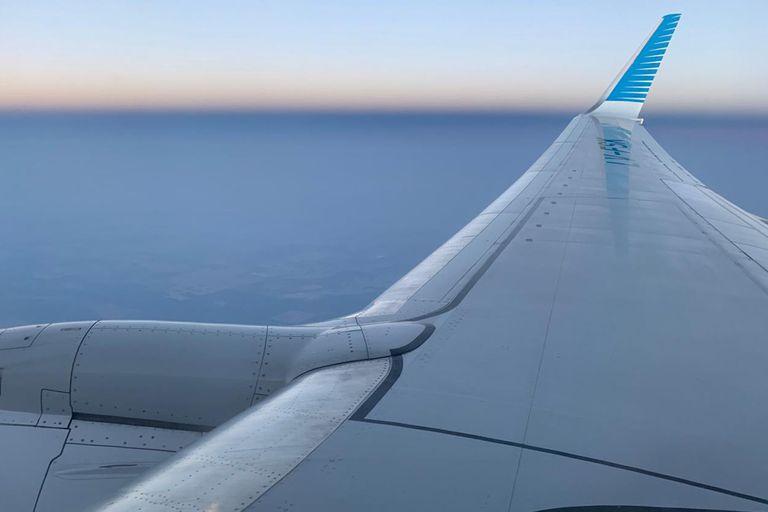 Las políticas comerciales frente a la crisis del coronavirus son definidas por cada aerolínea