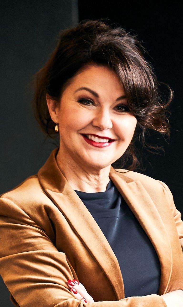 Edita Szabóová, General Manager of Mary Kay Czech Republic and Slovakia (Photo: Mary Kay Inc.)
