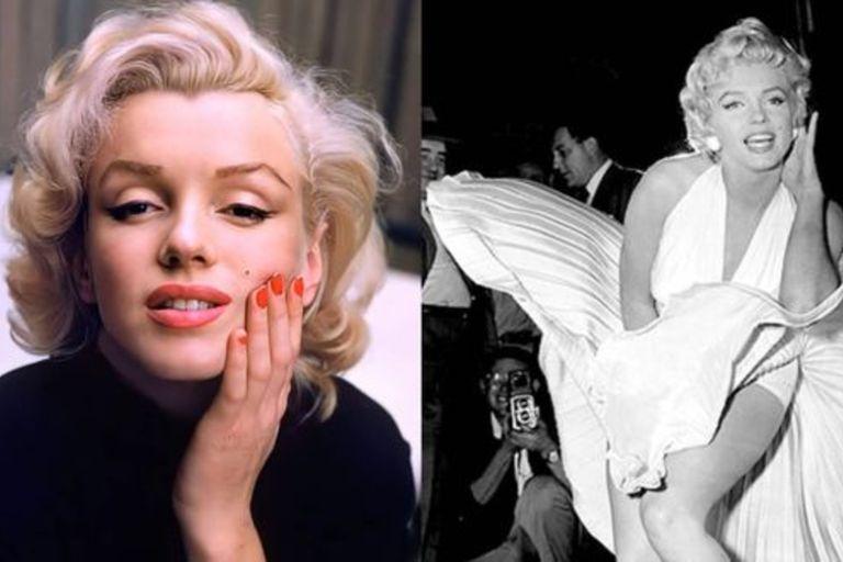 ¿Qué hizo que el vestido blanco que lució Marilyn Monroe La comezón del séptimo año se coronara como el más costoso de la historia?