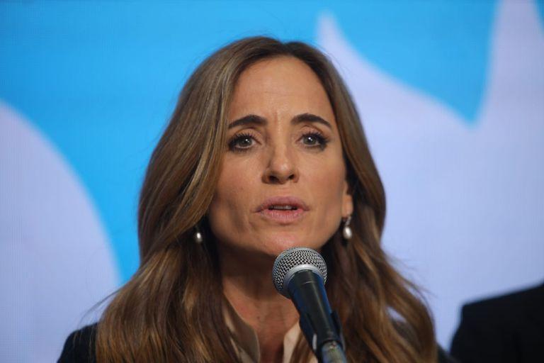 Tras ser elegida cabeza de lista para las PASO, Victoria Tolosa Paz confirmó el cargo al que aspira en 2023