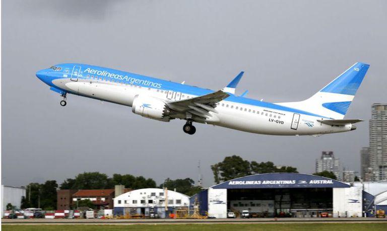 Aerolíneas retoma rutas y recupera frecuencias nacionales e internacionales