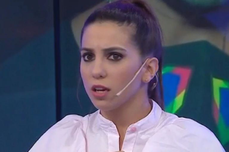 Cinthia Fernández cruzó a Adriana Salgueiro por su actitud frente a la agresión que habría sufrido por parte de Tristán en 2007