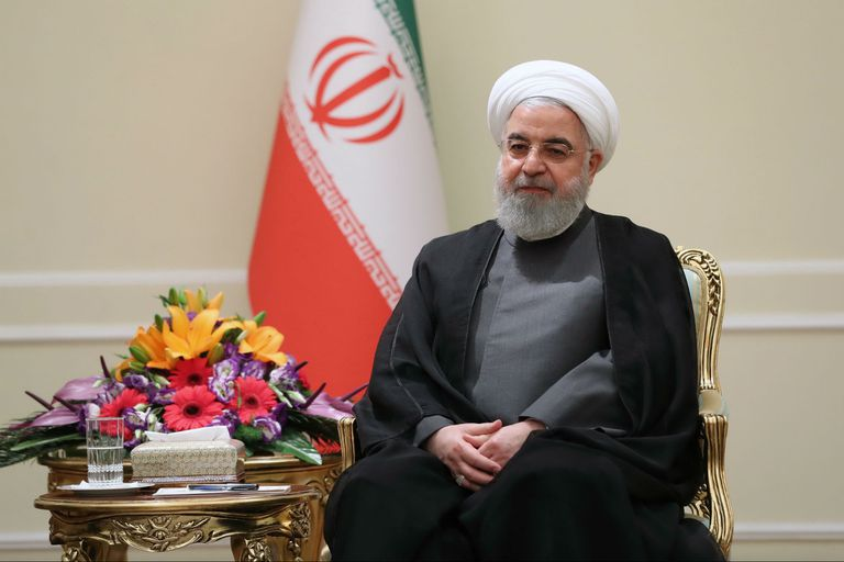 Irán superó el límite de reservas de uranio pactado por el acuerdo nuclear