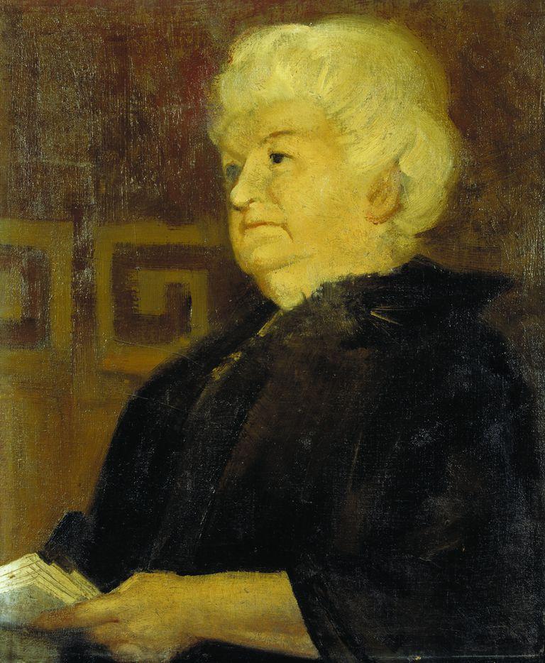 Emilia Pardo Bazán rompió con todos los prejuicios de la España decimonónica y de principios del siglo XX