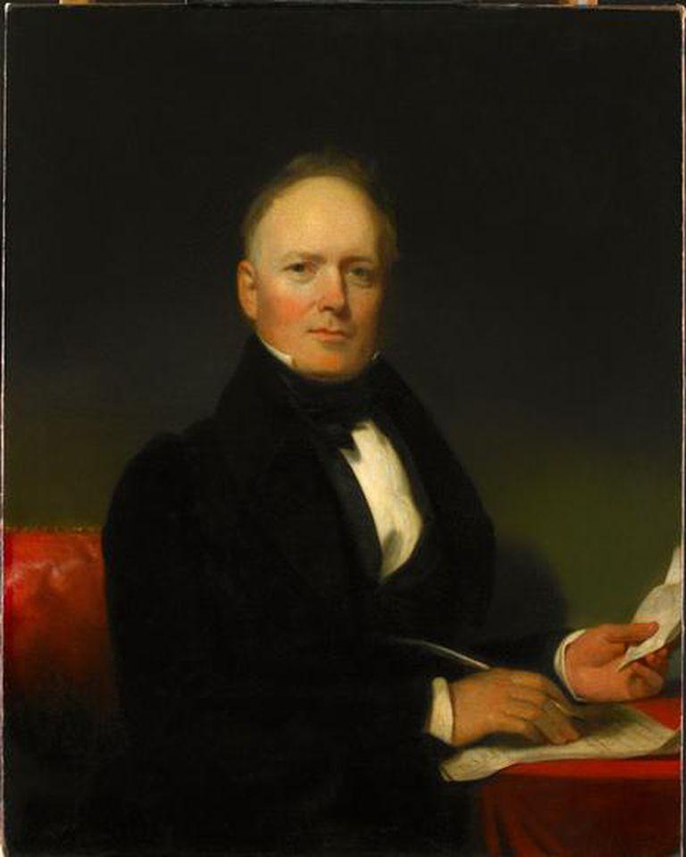 El juez Samuel Betts, quien estuvo a cargo del juicio contra el agresor del joven Alvear.