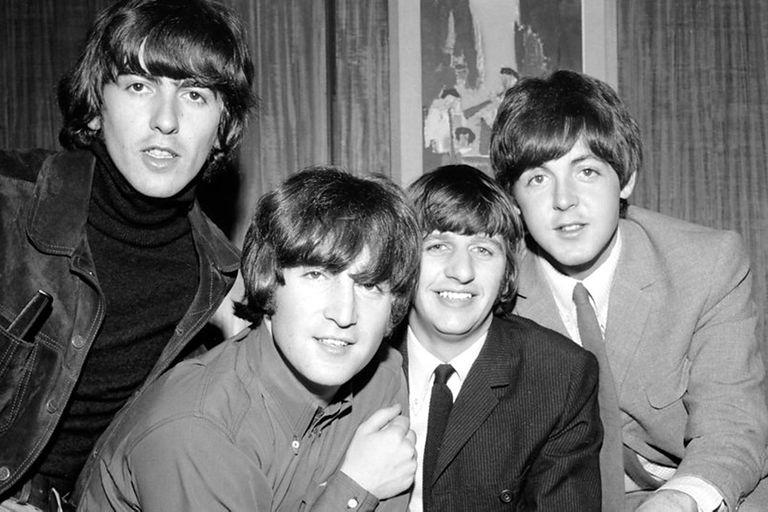 Alta fidelidad. Los Beatles, súbditos de Palito, el Rey de Tucumán