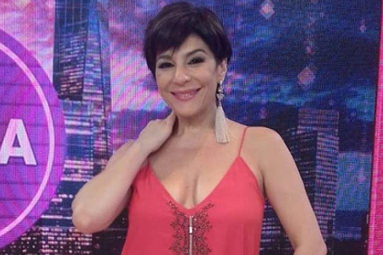 Papaleo recordó para LA NACION su paso por la popular telenovela de Alberto Migré
