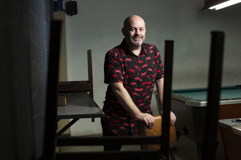 Toto Castiñeiras dirige un unipersonal por streaming