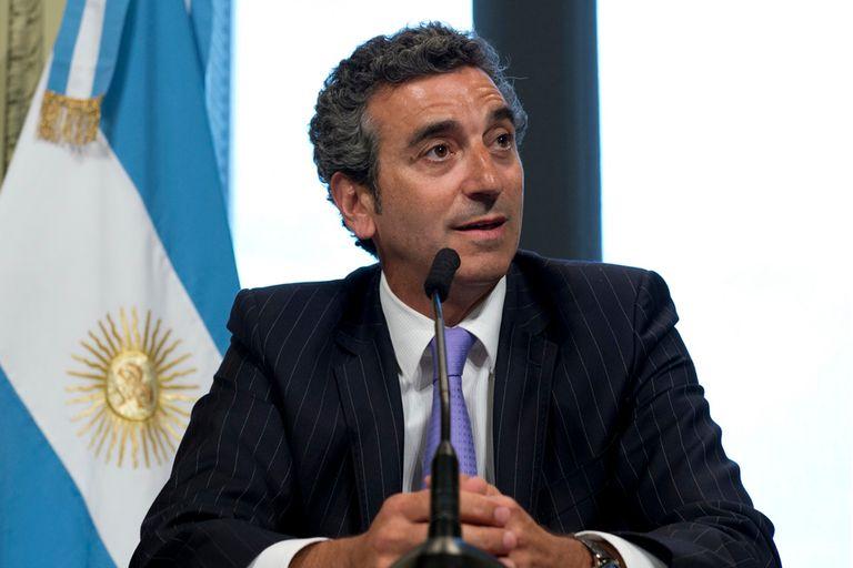 El ministro Randazzo asumió el control de los trenes luego del impacto político de la tragedia de Once