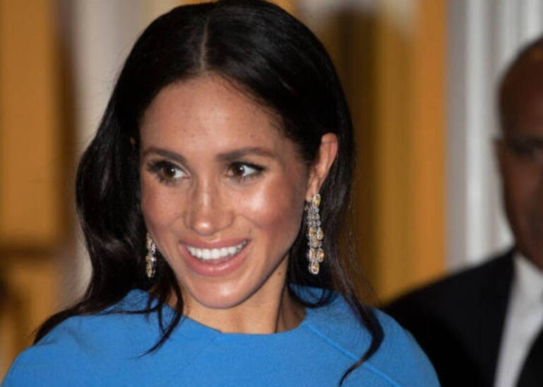Un nuevo escándalo golpea a Meghan Markle, duquesa de Sussex y esposa del príncipe Harry