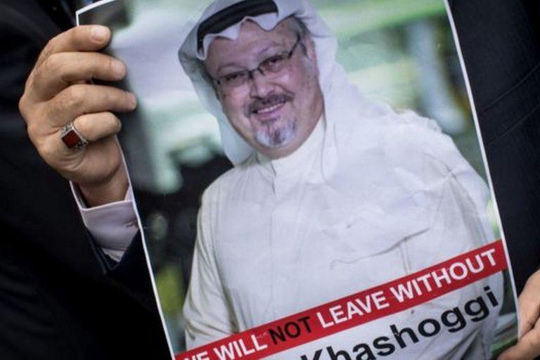 El periodista y disidente Jamal Khashoggi fue asesinado el 2 de octubre de 2018 en el consulado saudita de Estambul, Turquía