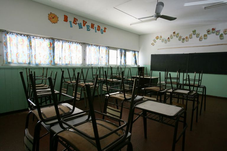 Problemas como ausentismo docente y estudiantil, de aprendizaje, violencia interfamiliar son algunos de los que cruzan las aulas de escuelas públicas y privadas