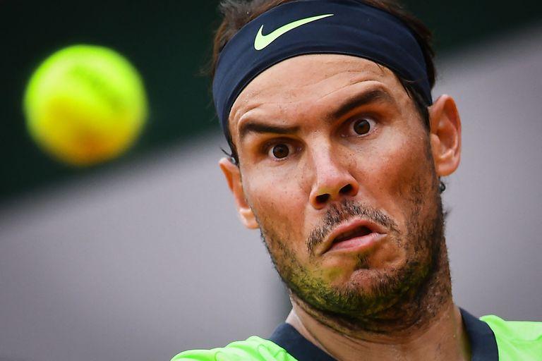 Rafael Nadal jugará contra Jannik Sinner, en una de las grandes atracciones de la jornada de Roland Garros