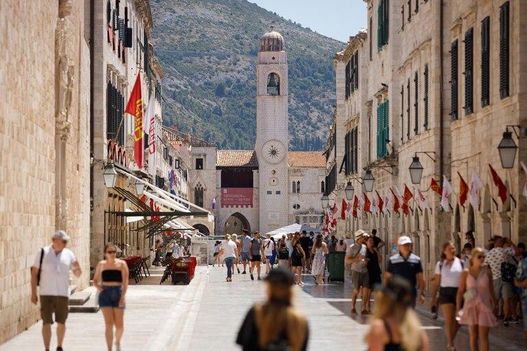 Croacia registra alrededor de 12.600 infecciones confirmadas por coronavirus y 206 muertes