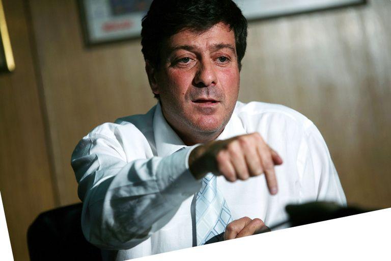 Gabriel Mariotto, exvicegobernador de la Provincia de Buenos Aires