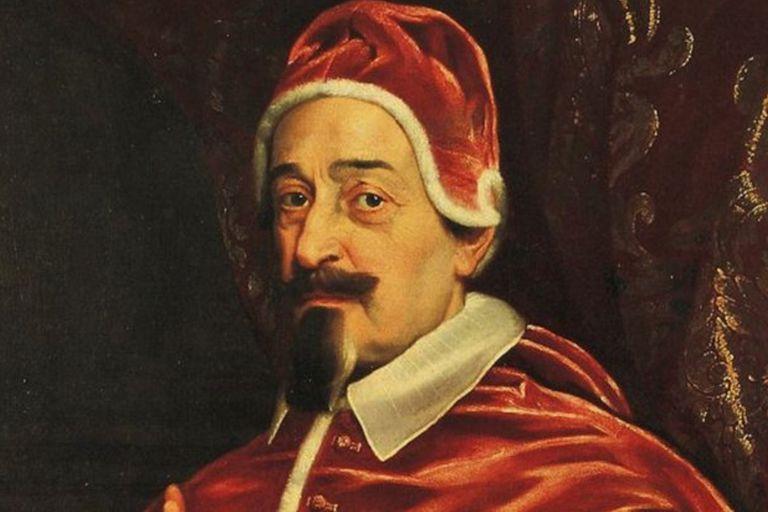 Cuando el italiano Fabio Chigi se convirtió en el papa Alejandro VII, ni en sus peores presagios imaginó que tendría que enfrentarse a una epidemia de peste. Su reacción, sin embargo, fue contundente