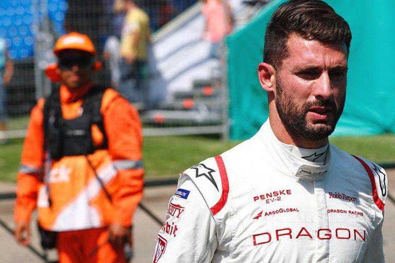 """Fórmula E: Pechito López chocó con un excompañero y habló de """"códigos"""""""