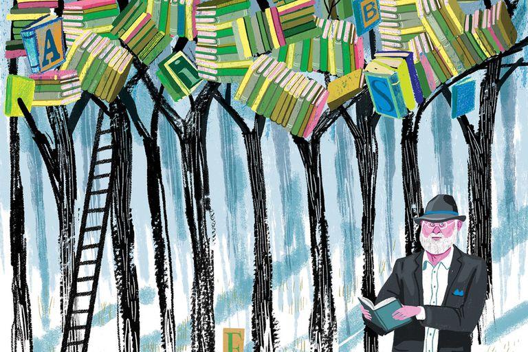 Entre libros. La biblioteca como proyecto de vida