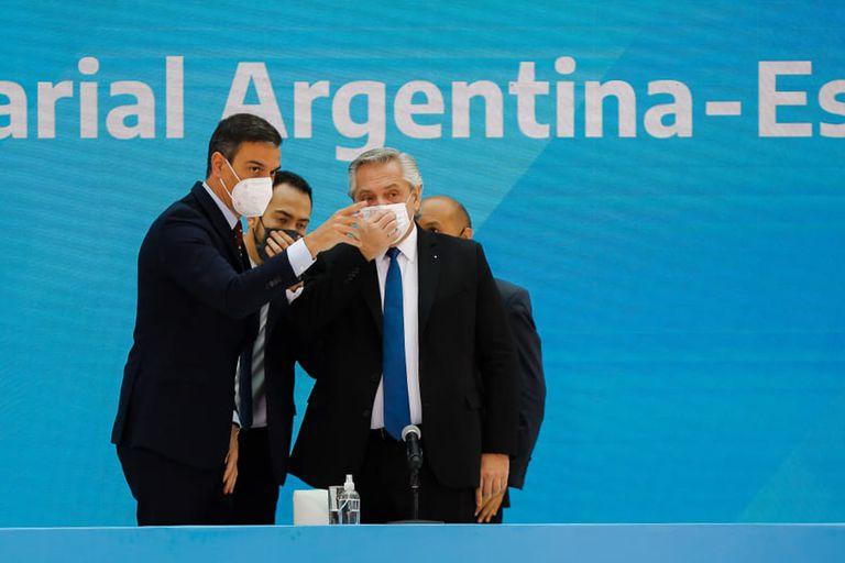 El verdadero origen de la frase de Fernández sobre brasileños y mexicanos