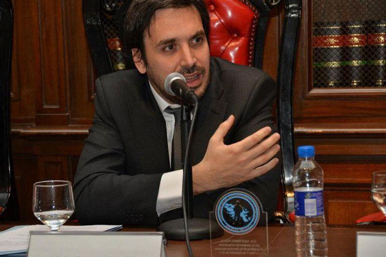 """El magistrado rechazó haber cometido """"prejuzgamiento"""" sobre el fiscal"""