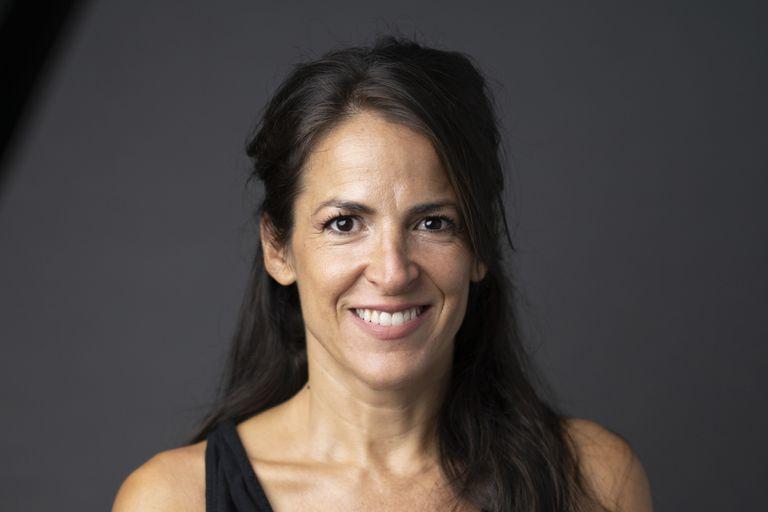 """Agustina Lecouna: """"Elegí vivir esta vida maravillosa que me tocó"""""""