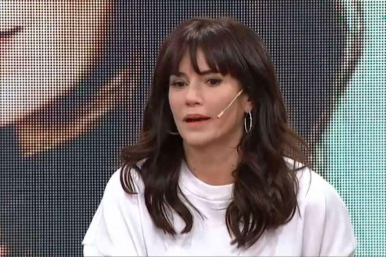 Griselda Siciliani contó cómo fue su charla con Tinelli al renunciar al Bailando