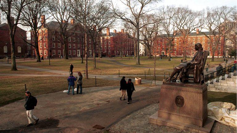 Con el comienzo de la pandemia de coronavirus, la Universidad de Harvard programó unos 67 cursos gratuitos a distancia que todavía hoy pueden aprovecharse