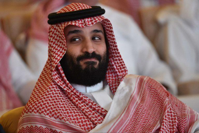 Mohammed ben Salman, apuntado por el asesinato de Khashoggi