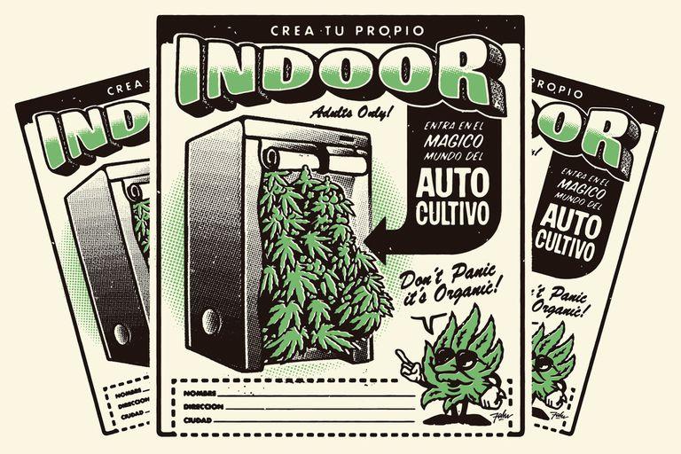 Autocultivo: cuánto falta para que sea legal plantar marihuana en tu casa