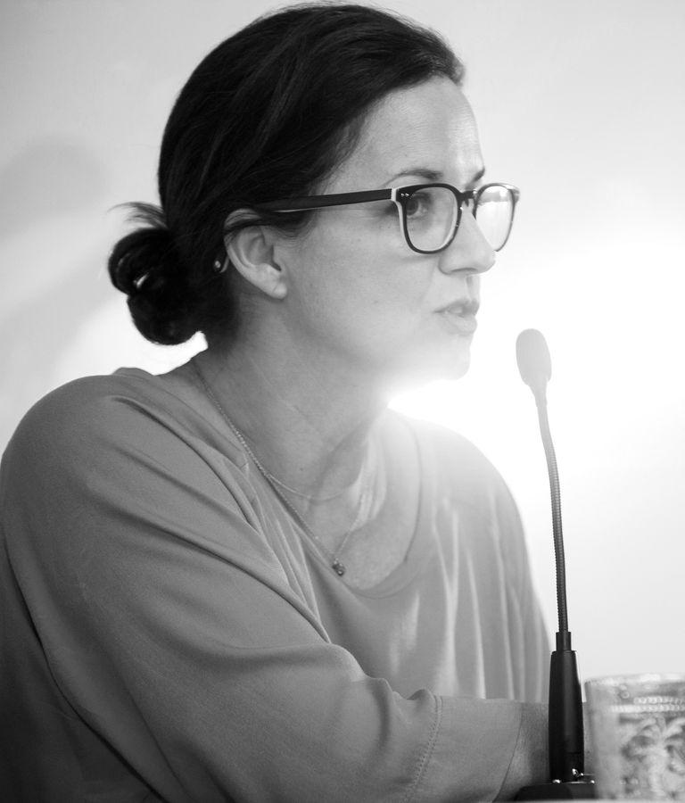 Inés Katzenstein será la curadora de Arte Latinoamericano del Museo de Arte Moderno de Nueva York y dirigirá el flamante Instituto de Investigación Patricia Phelps de Cisneros para el Estudio del Arte de América Latina