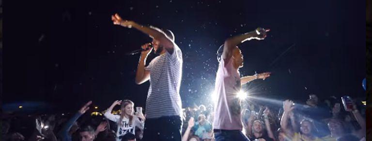 Netflix: el entrañable exitoso dúo francés y el hit sobre su padre argentino
