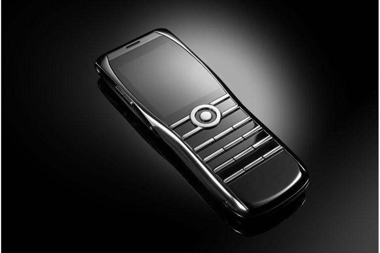 Xor Titanium, el celular de 4000 dólares que sólo ofrece llamadas y SMS